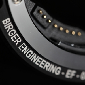 Birger Engineering, Inc.